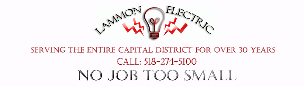 electrician in capital district, electrical contractor