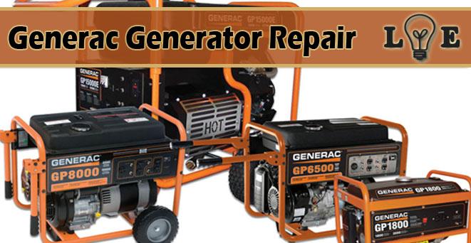Generac Generator Repair Albany NY Troy NY
