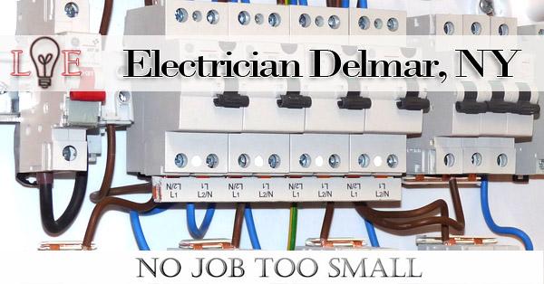 Electrician Delmar NY