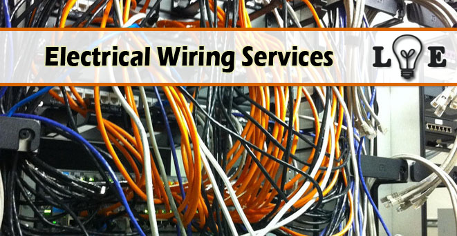 Electrical Wiring Services Troy NY