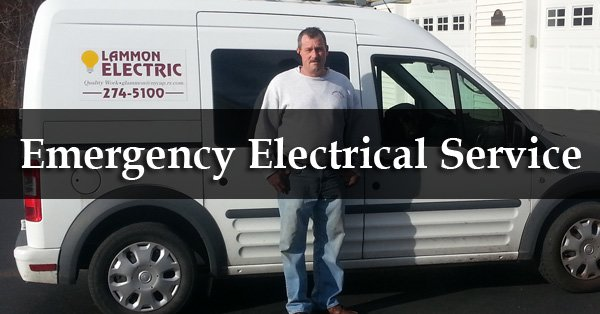 emergency electrical services albany ny