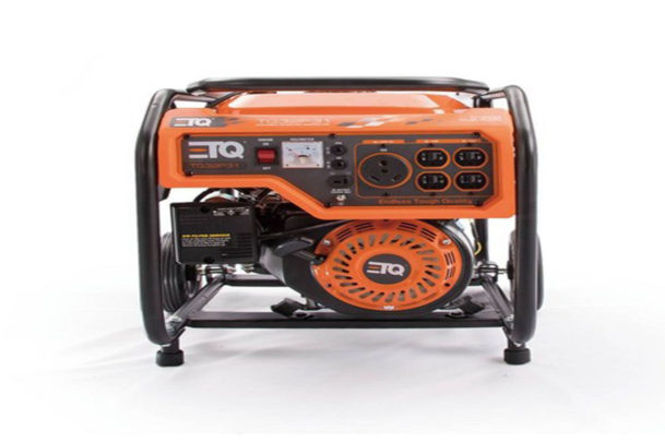 Ten Top Generator Safety Tips